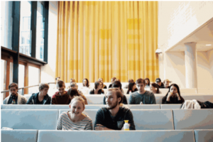 Onderwijsdag UvA @ compagnietheater/bushuis | Amsterdam | Noord-Holland | Nederland