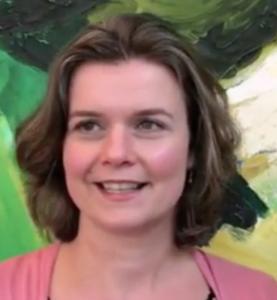 Suzanne Adema over haar ervaringen met Canvas DocenTENkamerlezing @ PCHoofthuis, zaal 4.34 | Amsterdam | Noord-Holland | Nederland