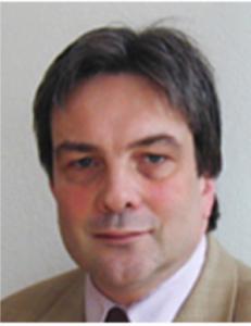 Peter Eversmann Toetsdeskundige