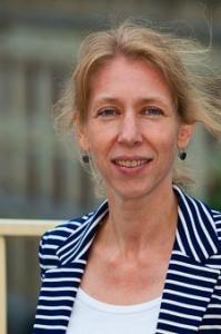 Yolande Spoelder ICT in het onderwijs